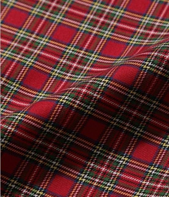 アダム エ ロペ オム | Brooks Brothers SPECIAL ORDER for ADAM ET ROPE'チェック ボタンダウンシャツ Milano Fit - 8