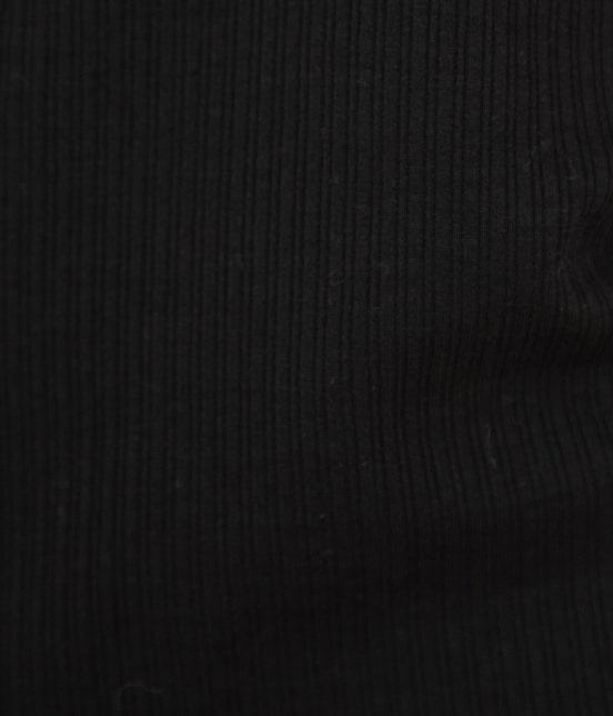 ビス   【泉里香さん着用】テレコハイネックプルオーバー - 7