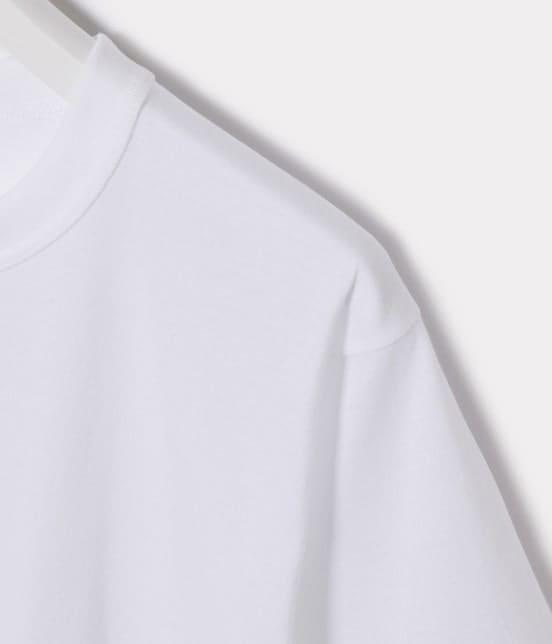 アダム エ ロペ オム | 【Hanes FOR BIOTOP】別注 2-Pack T-SHIRTS - 6