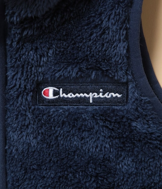 ロペピクニック キッズ | 【ROPE' PICNIC KIDS】【Champion】FLEECE VEST - 6