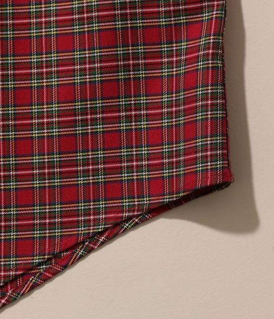 アダム エ ロペ オム | Brooks Brothers SPECIAL ORDER for ADAM ET ROPE'チェック ボタンダウンシャツ Milano Fit - 6