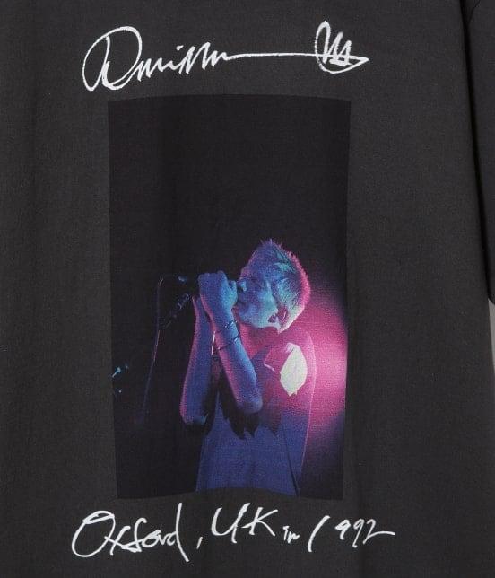 アダム エ ロペ オム   【Dennis Morris × ADAM ET ROPE'】PHOTO T-shirt - 10
