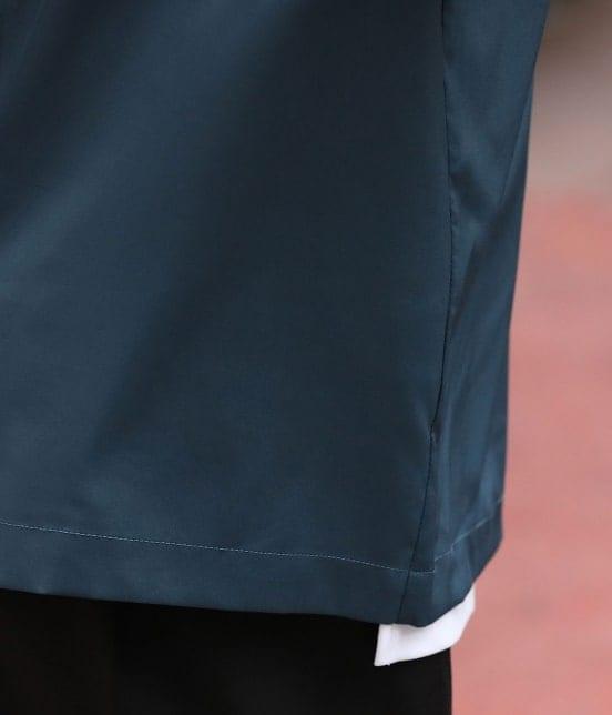 ジュンレッド | ドライストレッチ半袖シャツ - 5