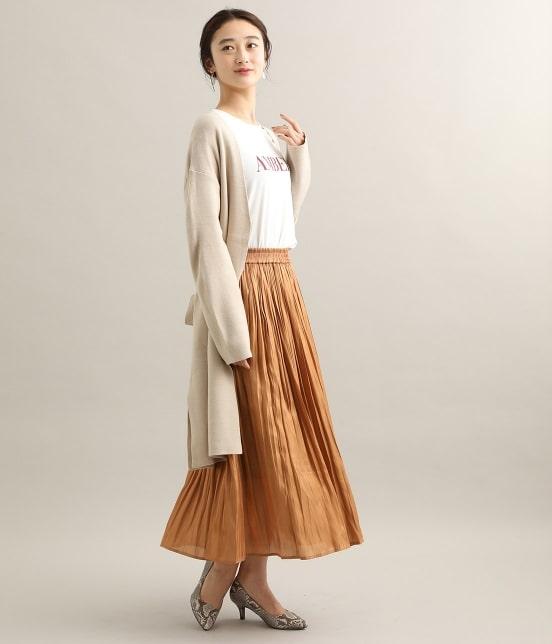 ビス | 【TIME SALE 新作10%OFF】【追加生産】シャイニースカート - 11