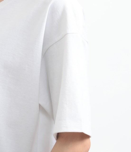 サロン アダム エ ロペ ウィメン | 【2PACK】VネックT-SHIRTS(Ladies) - 7