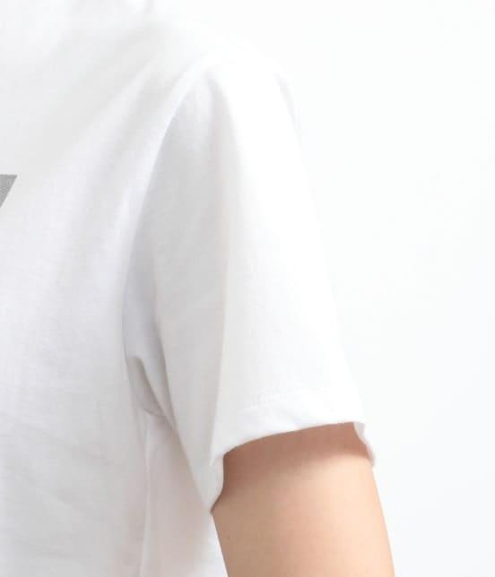 サロン アダム エ ロペ ウィメン   【NOLAS×EGG】T-SHIRT(S) - 5