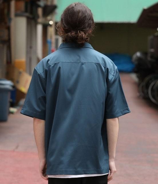 ジュンレッド | ドライストレッチ半袖シャツ - 2
