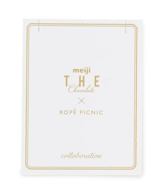 ロペピクニックパサージュ | 【TIME SALE】【meiji THE Chocolate×ROPE' PICNIC】モチーフY字ネックレス - 5