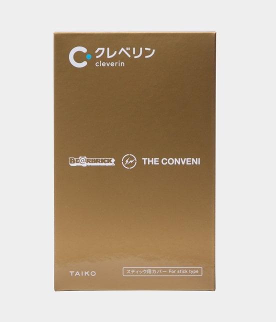 ザ・コンビニ   cleverin(R) BE@RBRICK THE CONVENI - 10