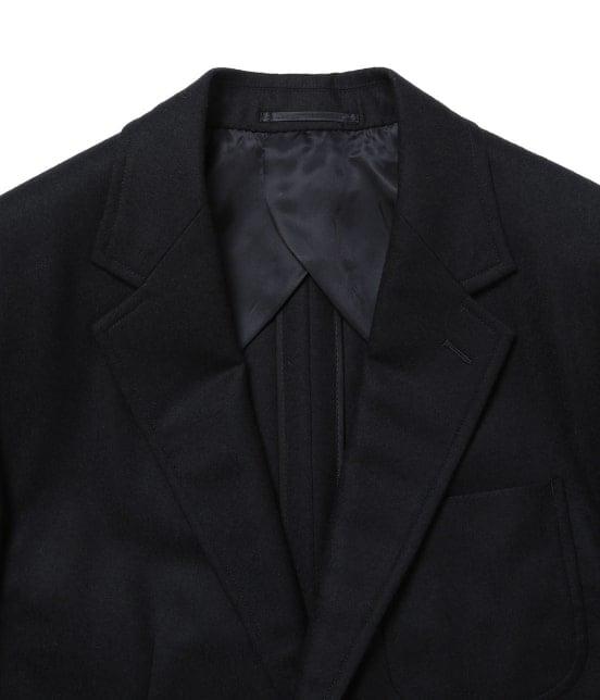 アダム エ ロペ オム | 【Scye Clothing×Wild Life Tailor】別注 ブレザー - 2