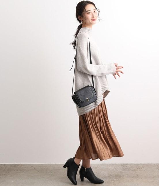 ビス | 【TIME SALE 新作10%OFF】【追加生産】シャイニースカート - 13