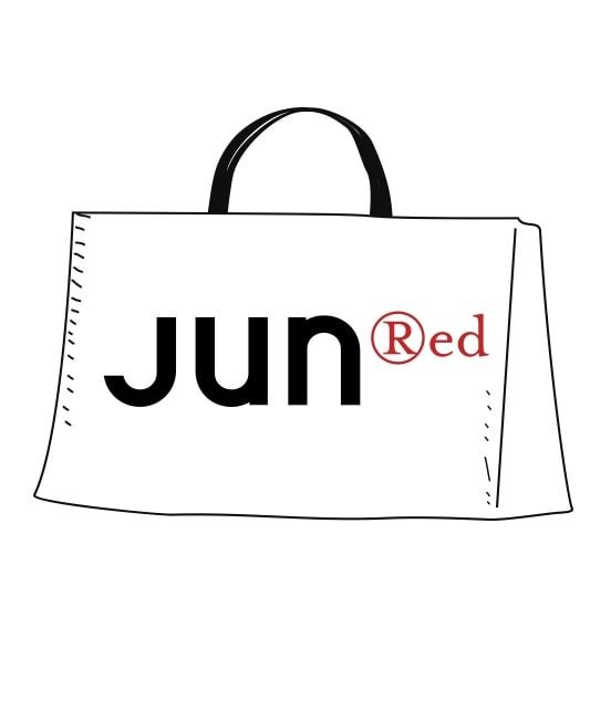ジュンレッド | 【予約】【コンビニ受取不可】【2020福袋】JUNRed福袋 - 1