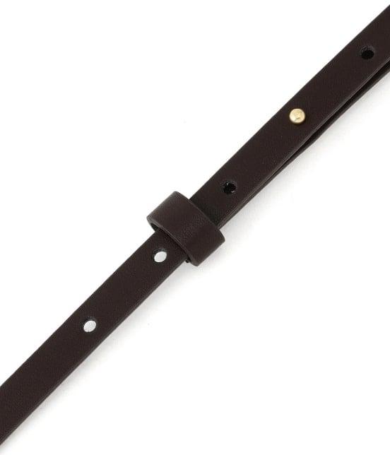 ロペピクニックパサージュ | 【TIMESALE 10%OFF!】10mmスムーススライドベルト - 3