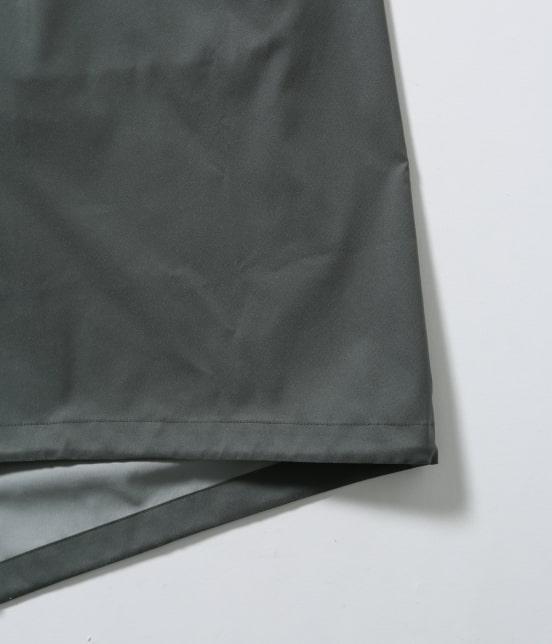 アダム エ ロペ オム | 〈防風・撥水・軽量〉フードコート - 3