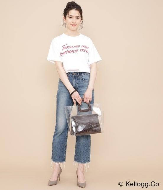 アダム エ ロペ ファム | 【Kellogg's ×ADAM ET ROPE'】Tシャツ - 19