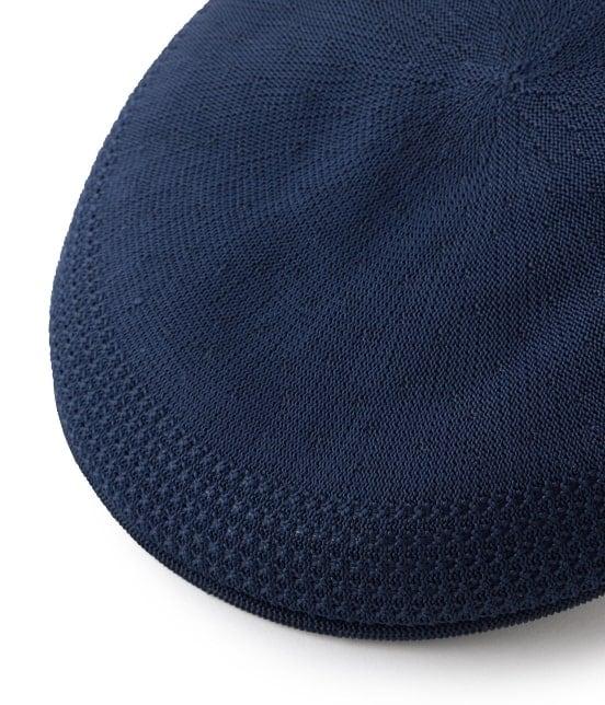 ビス   【KANGOL】メッシュハンチングベレー帽 - 5