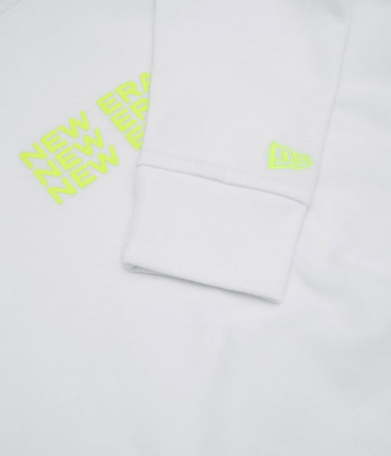 ロペピクニック | 【TIMESALE・今だけ70%OFF】【NEW ERA(R)】 ロゴカラー別注ロングTシャツ - 8