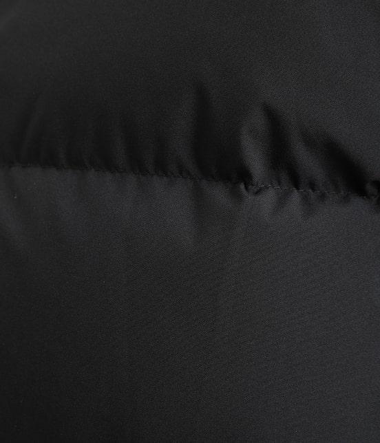 ビス | 【J'aDoRe 限定カラー:カーキ】【防風+撥水加工】ハンガリーダウンショートジャケット - 9