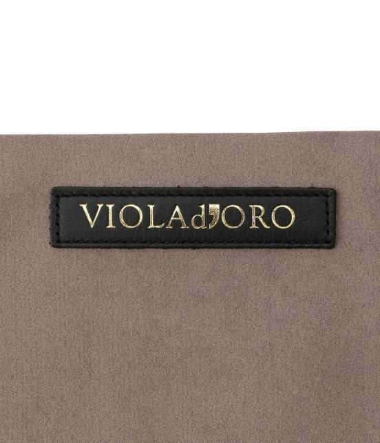 ロペ マドモアゼル | 【WEB限定】【VIOLAd'ORO】トートバッグM - 10