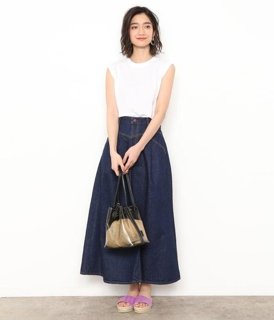 アダム エ ロペ ファム | 【Hanes FOR BIOTOP】Sleeveless T-Shirts - 3