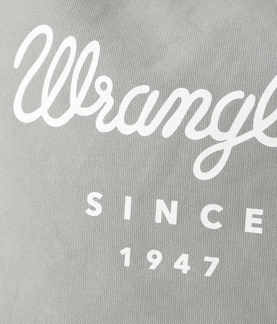 ロペピクニックパサージュ   【WRANGLER×ROPE' PICNIC】【2WAY】トートバッグ - 5