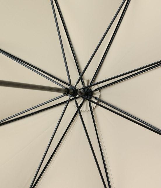 ロペピクニックパサージュ | 【TIMESALE 10%OFF!】【晴雨兼用】遮光クラシックフリルパラソル - 4