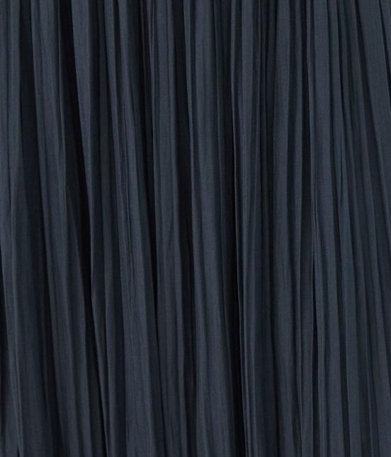 ロペピクニック | 【TIMESALE 10%OFF!】シャイニープリーツロングスカート - 5