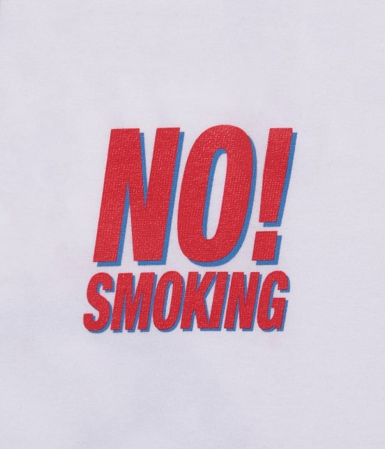 ザ・コンビニ | FR2 NO SMOKING TEE - 7