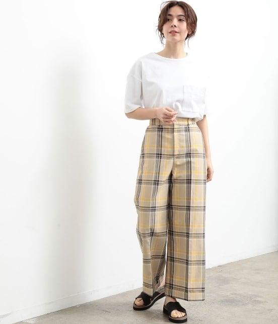 サロン アダム エ ロペ ウィメン   【2PACK】クルーネックT-SHIRTS(Ladies) - 10