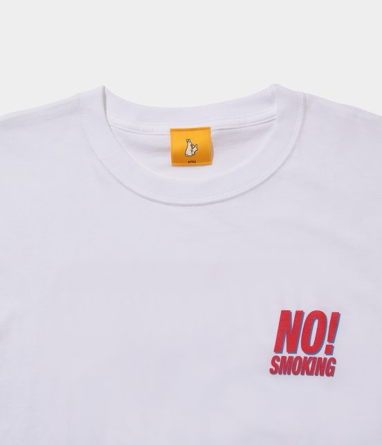 ザ・コンビニ | FR2 NO SMOKING TEE - 3