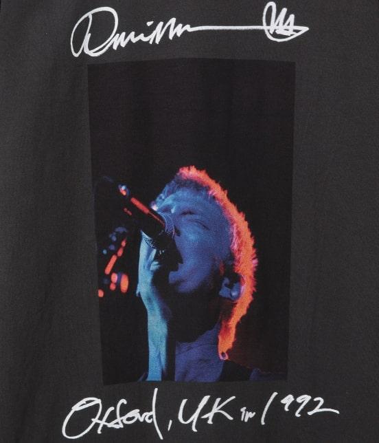 アダム エ ロペ オム   【Dennis Morris × ADAM ET ROPE'】PHOTO T-shirt - 9