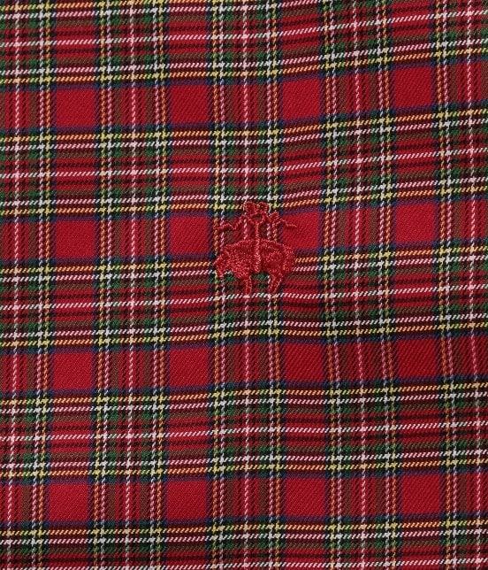 アダム エ ロペ オム | Brooks Brothers SPECIAL ORDER for ADAM ET ROPE'チェック ボタンダウンシャツ Milano Fit - 7