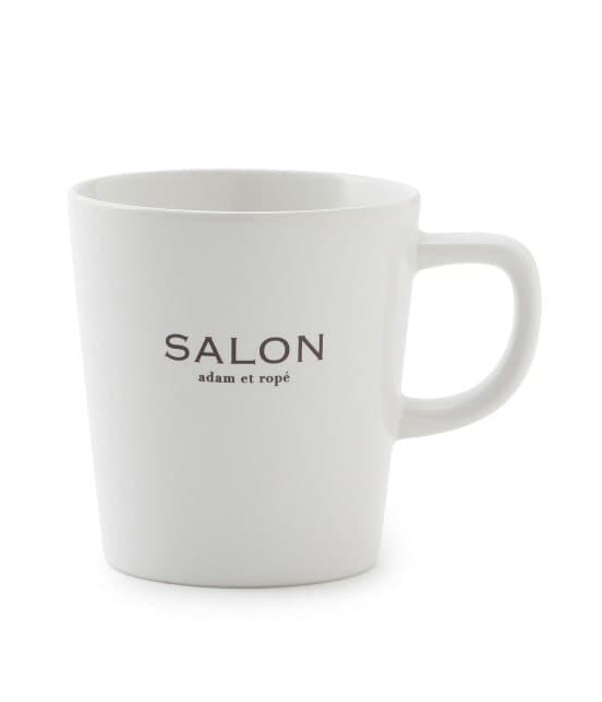 サロン アダム エ ロペ ホーム   【TIME SALE】【巡る純喫茶】コーヒーマグ - 1