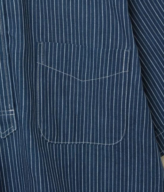 アダム エ ロペ ワイルド ライフ テーラー | 【BONCOURA】 プルオーバー半袖シャツ - 5