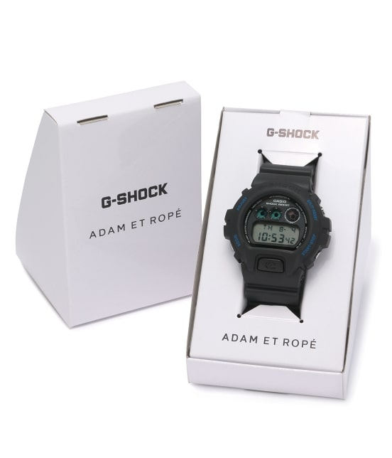 アダム エ ロペ オム   【G-SHOCK for ADAM ET ROPE'】Exclusive  DW-6900 - 8