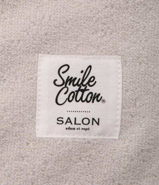 サロン アダム エ ロペ ウィメン | 【TIME SALE】【Smile Cotton】バスタオル 大 - 1