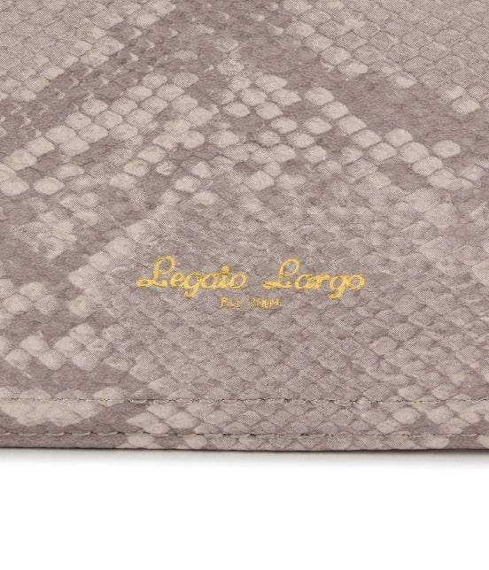 ロペピクニックパサージュ | 【Legato Largo(レガートラルゴ)】お財布ショルダーバッグ - 5