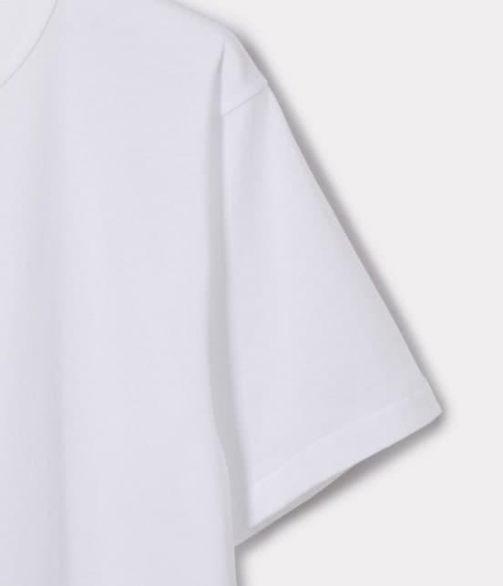 アダム エ ロペ オム | 【Hanes FOR BIOTOP】別注 2-Pack T-SHIRTS - 7