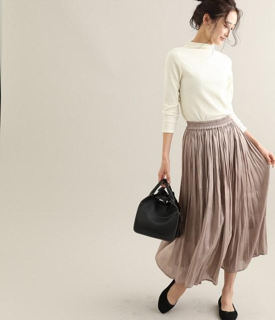 ビス | 【TIME SALE 新作10%OFF】【追加生産】シャイニースカート - 8