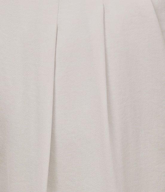 ロペ   【吸水速乾】【ドラマ着用】ポリエステルタックテーパードパンツ - 10