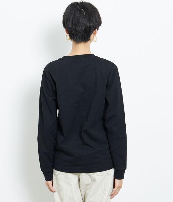 ロペピクニック | 【TIMESALE・今だけ70%OFF】【NEW ERA(R)】 ロゴカラー別注ロングTシャツ - 2