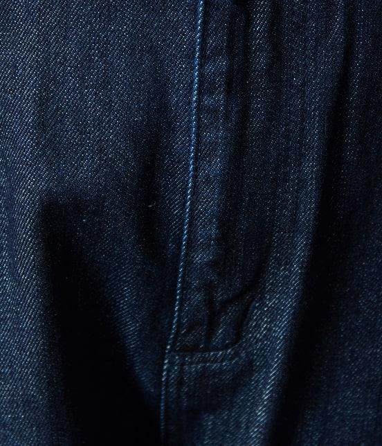 ロペピクニック | 【TIME SALE・30%OFF!】【WRANGLER×ROPE' PICNIC】ルーミージーンズ - 5