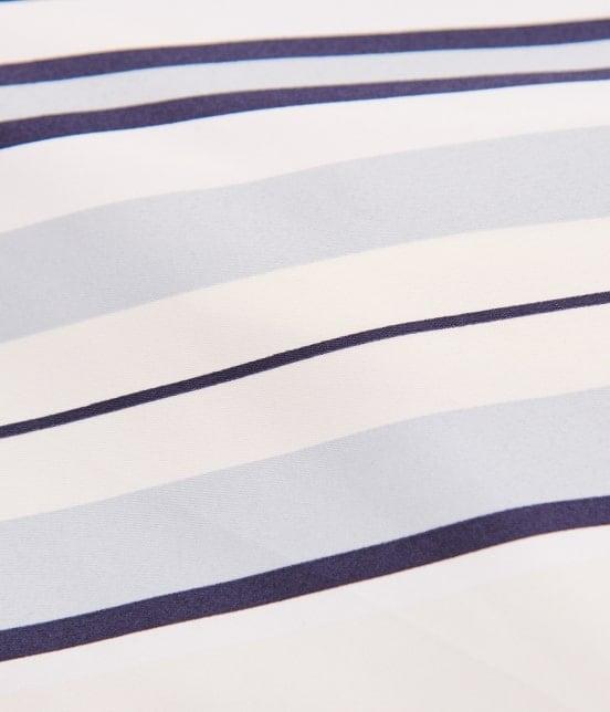 ロペピクニック | 【TIME SALE・今だけ50%OFF】ストライプ柄ランダムヘムスカート - 6