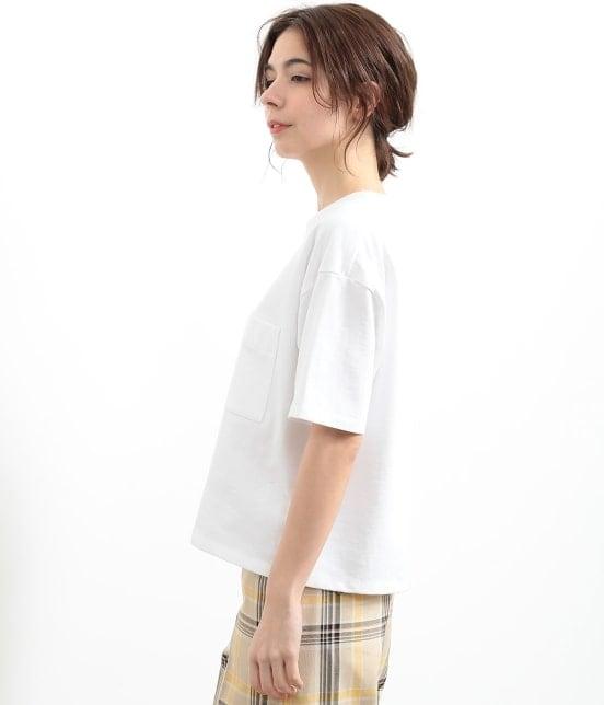 サロン アダム エ ロペ ウィメン   【2PACK】クルーネックT-SHIRTS(Ladies) - 5