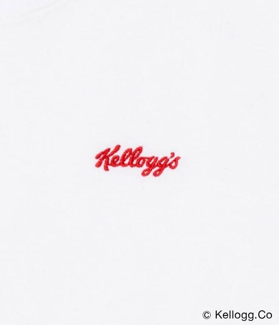 アダム エ ロペ ファム | 【Kellogg's ×ADAM ET ROPE'】Tシャツ - 10