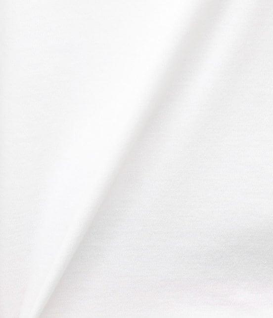 ロペ | 【洗える】【ドラマ着用】ポンチ袖タックプルオーバー - 10