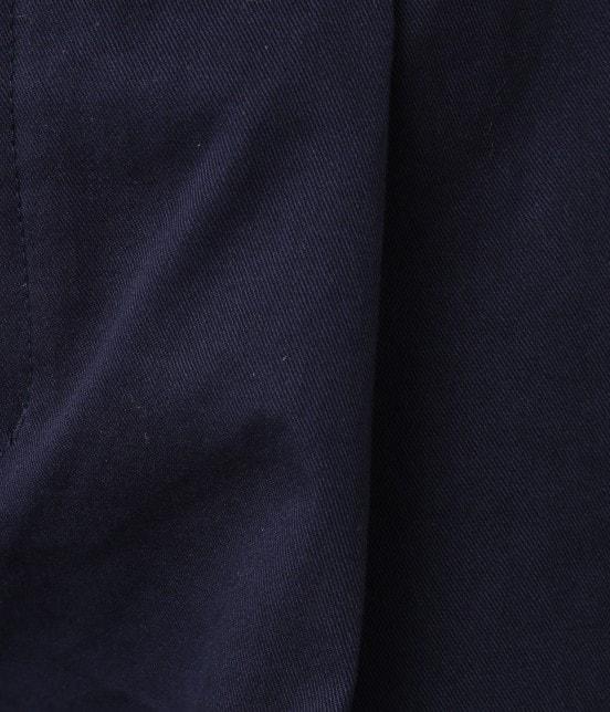 ビス   【WEB限定】ワンタックチノワイドパンツ - 6