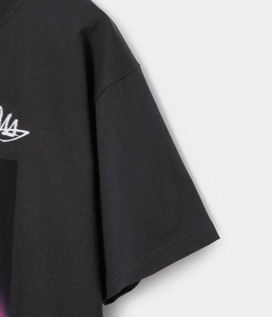 アダム エ ロペ オム   【Dennis Morris × ADAM ET ROPE'】PHOTO T-shirt - 3