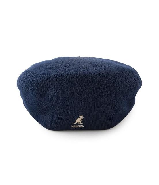 ビス   【KANGOL】メッシュハンチングベレー帽 - 3