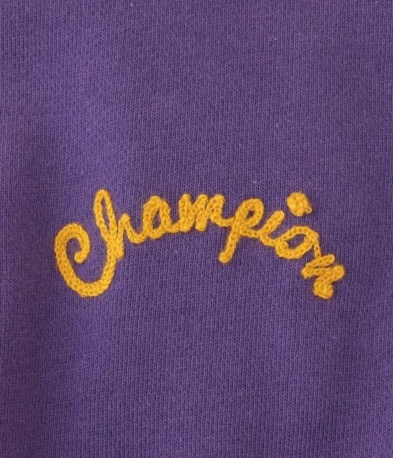 ロペピクニック キッズ   【ROPE' PICNIC KIDS】【Champion】バルーンスウェット - 5